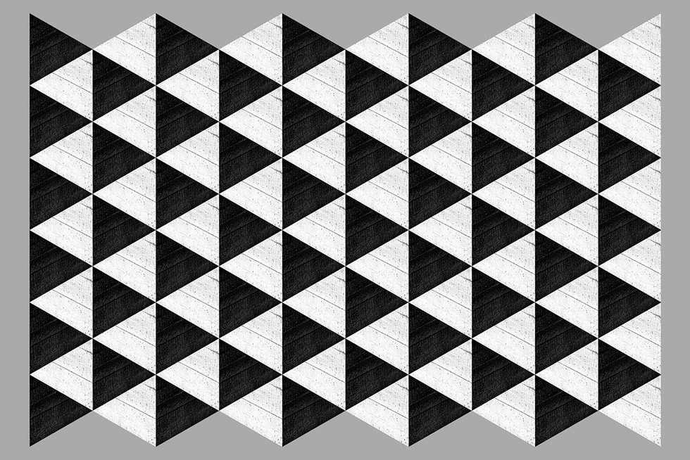 Concrete Optical Art #24