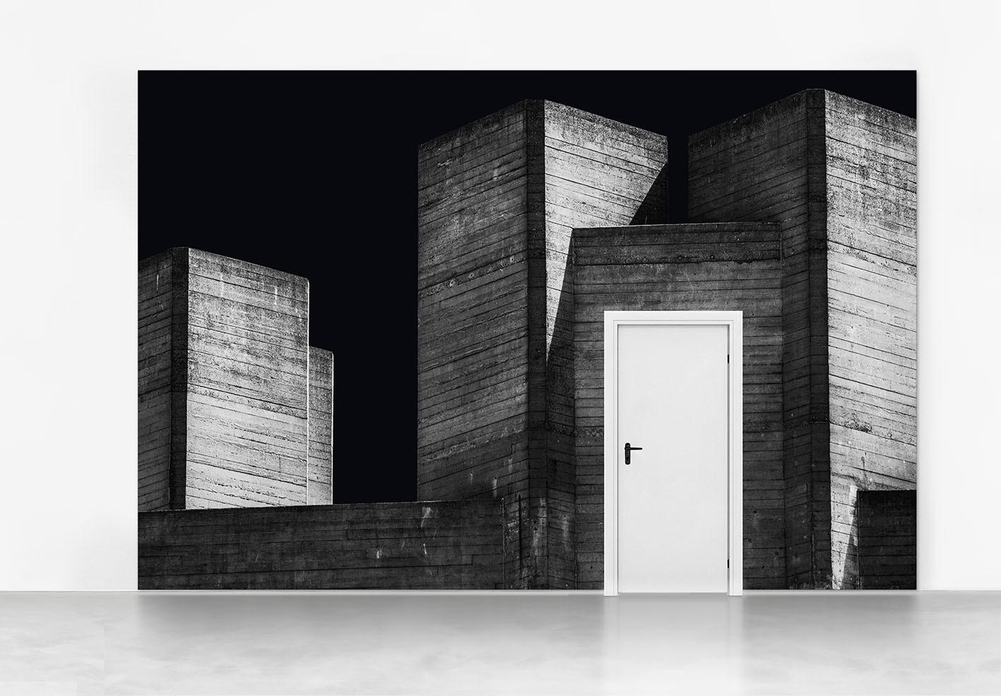Inner Door #01A