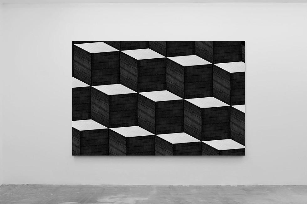 Optical Concrete Gallery 15
