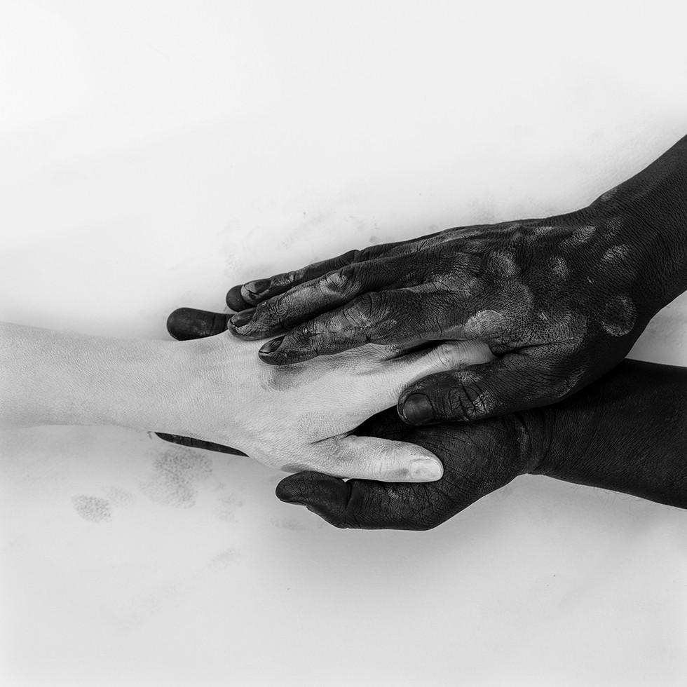 Hands - #8366