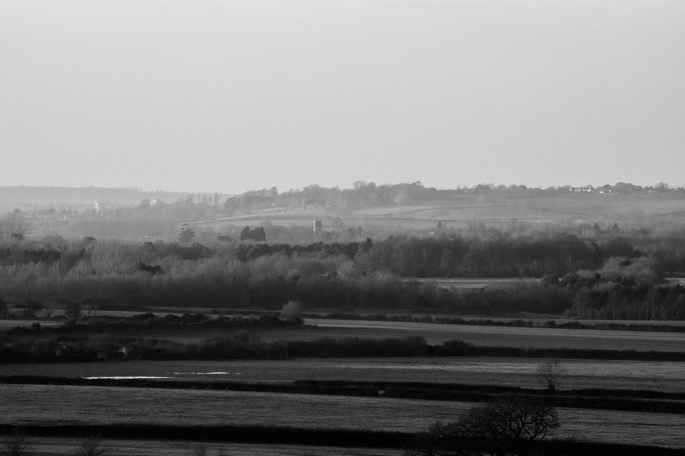 England Countryside #27