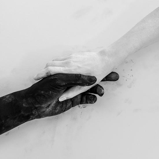 Hands - #8354