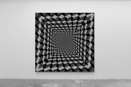 Optical Concrete Gallery 01