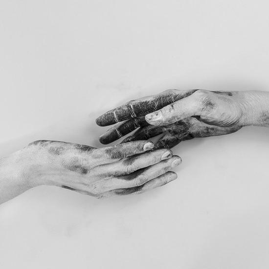 Hands - #8430
