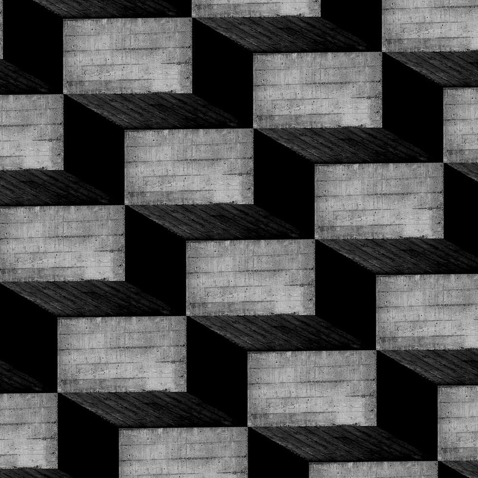 Optical Concrete #22