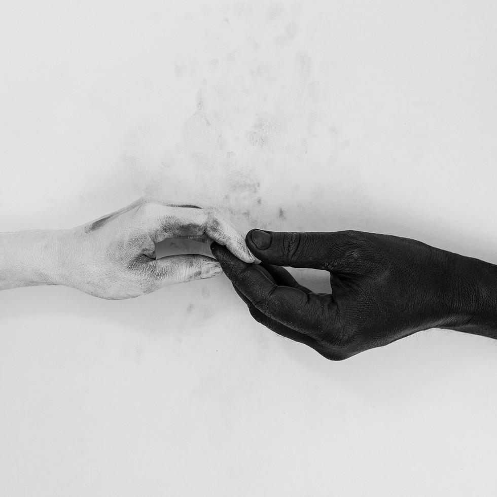 Hands - #8474