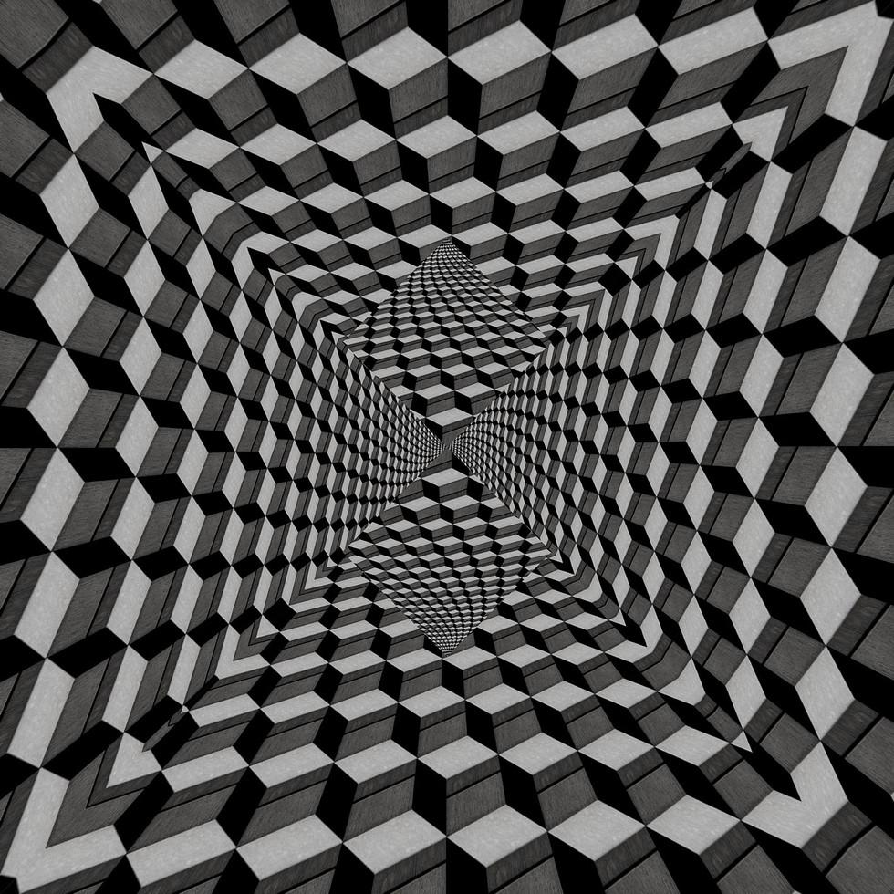 Optical Concrete #21