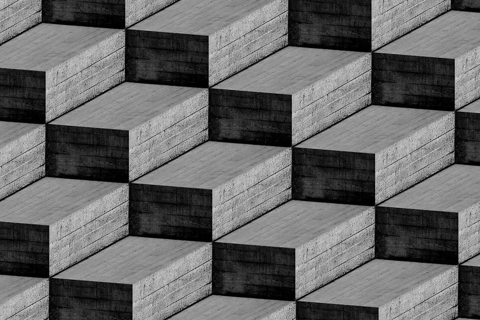 Optical Concrete #19