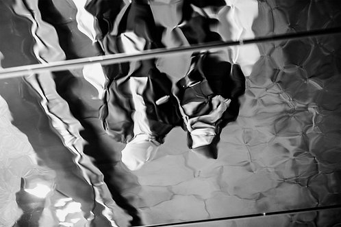 Black and White Photographs | Abstract Art | Mirrors | London Mirrors #