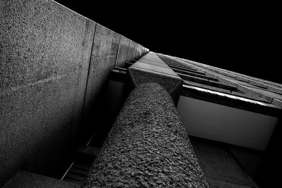 Barbican London #02