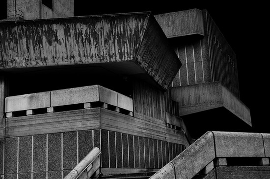 Southbank Centre #08
