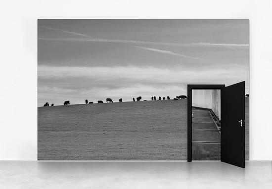 Inner Door #02B