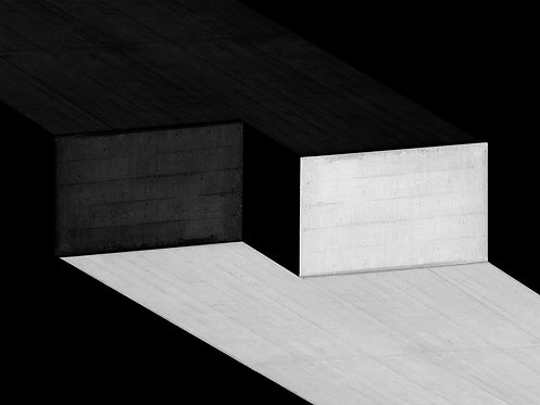 Abstract Geometry | Minimalism | Optical Concrete #06