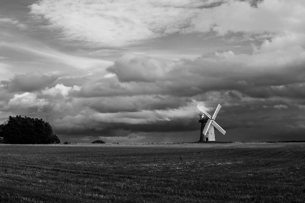 England Countryside #09