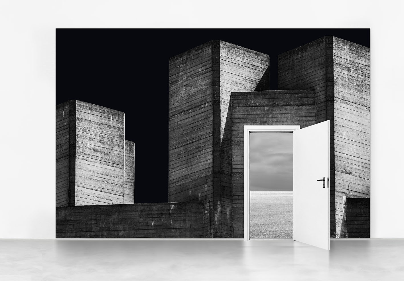 Inner Door #01B
