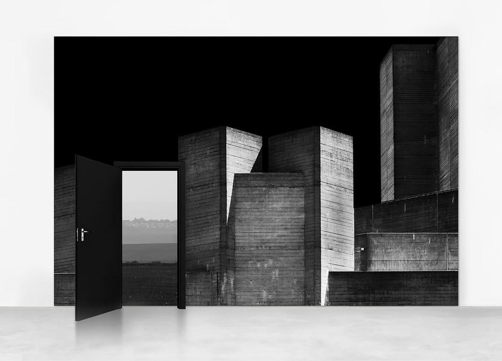 Inner Door #06A