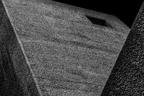 Brutalist London | Minimalism | Geometry | Barbican London #34