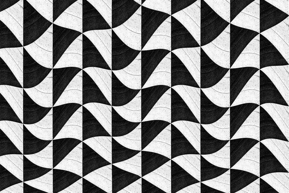 Concrete Optical Art #16