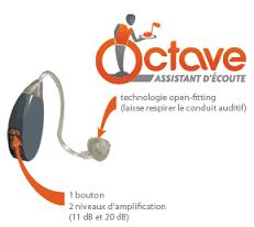 Possibilité de tester votre assistant écoute octave essai sur rdv au : 02.38.30.15.23