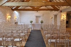 Amy Wedding at the Bickley Mill Inn.& Neil's Wedding