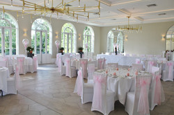 Wedding at Deer Park Country House.