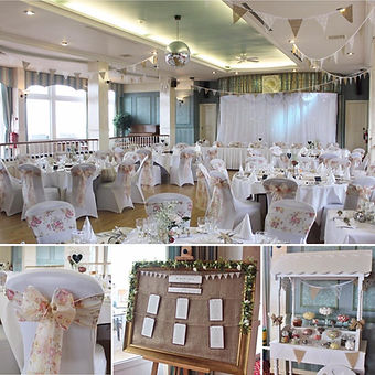 Wedding at the Redcliffe Hotel