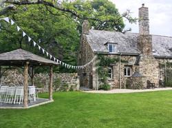 Wedding at The Great Barn.