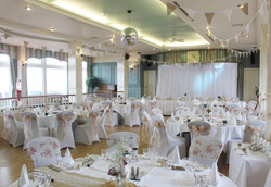 Wedding at the Redcliffe Hotel.