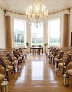 Wedding at Rockbeare Manor.