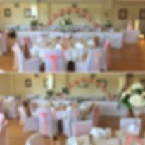 Wedding at the Kingston Estate, Devon.