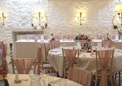 Wedding at the Bickley Mill Inn.