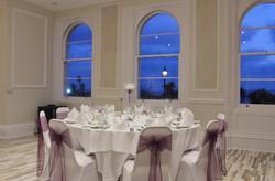 Wedding at the Osborne Hotel.