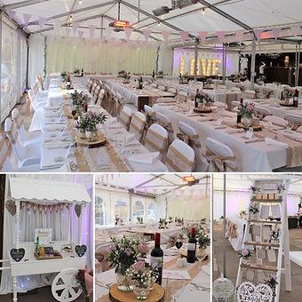 Wedding at Double Locks, Devon.