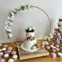 Wedding at Upton Barn.