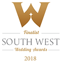 South West Wedding Awards Logo