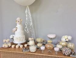 Wedding at Mount Edgcumbe.