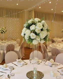 Wedding at the Edgemoor Hotel.
