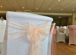 Wedding at the Livermead Cliff Hotel.