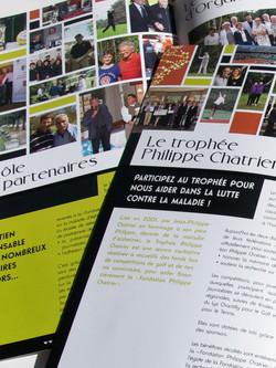 Trophée Philippe Chatrier
