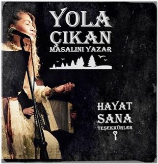 Yola cikan masalini yazar anlaticisi Arbil Celen Yuca