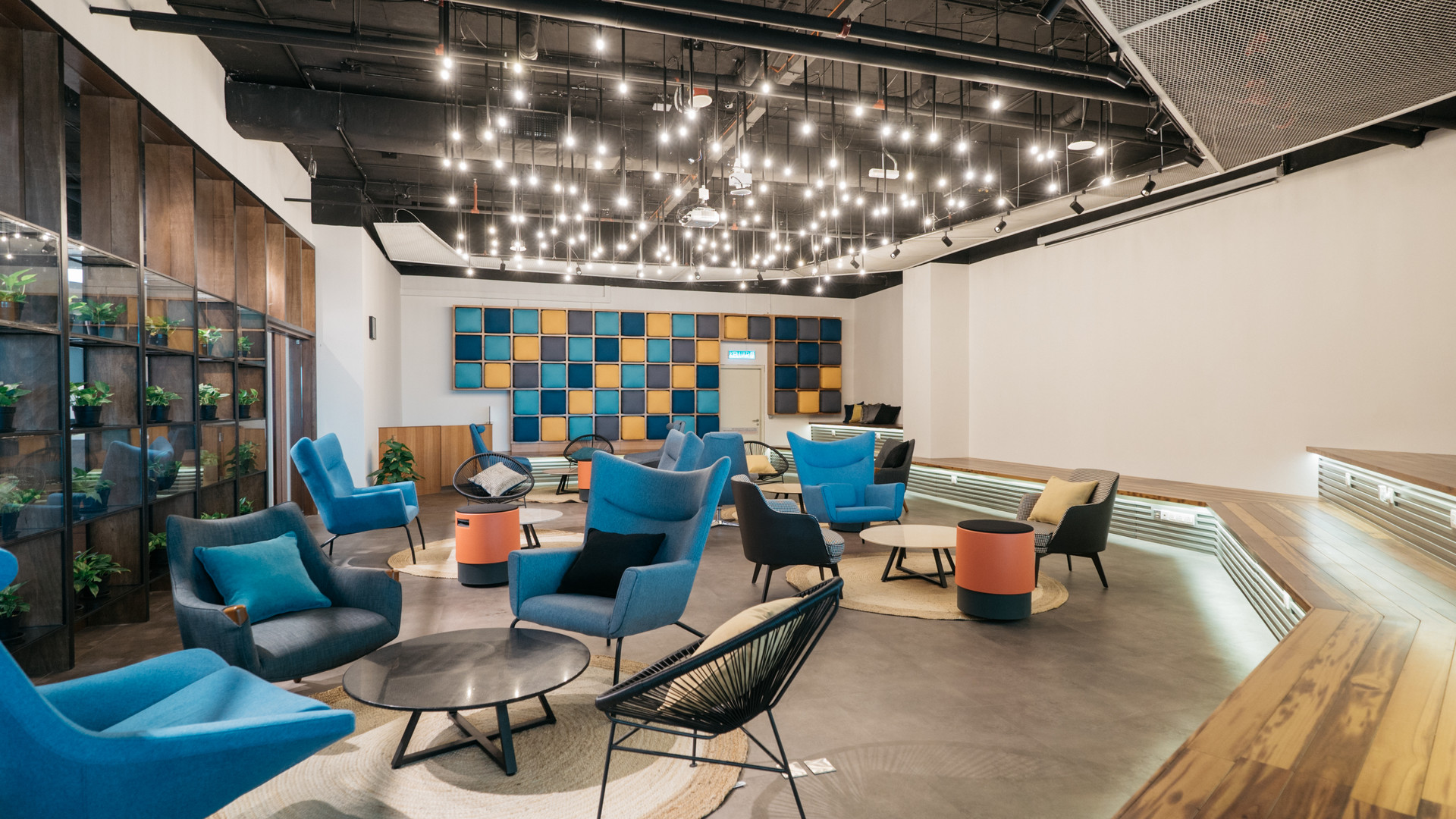 Co-labs Coworking