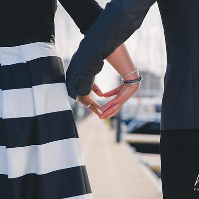 Pre-wedding: Ilango + Sarah