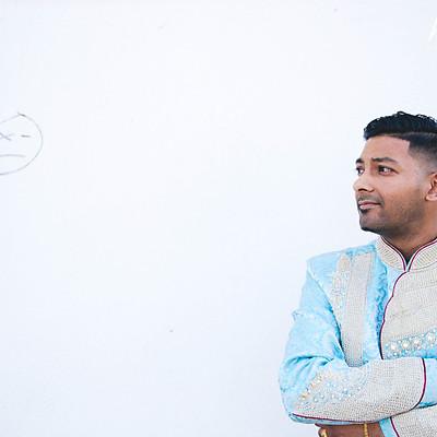 Bhatwaan (bachelorparty): Narindra Moelchand