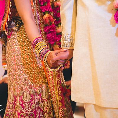 Rizvi & Trishna