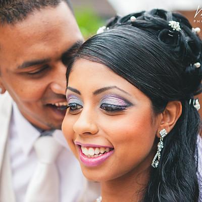Wedding: Vishaal & Aartie