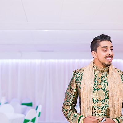 Bhatwaan (bachelorparty): Shrikesh Sheorajpanday