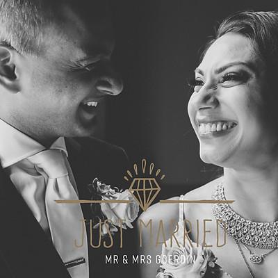 Wedding: Vinay + Nancy