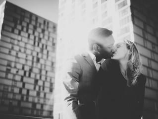 Verliefd, verloofd, getrouwd en zwanger