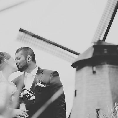 Wedding: Ilango + Sarah