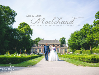 Let me introduce to you: Mr. & Mrs. Moelchand | Narindra + Artie